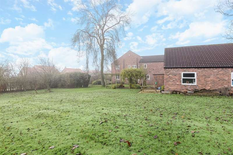 4 Bedrooms Plot Commercial for sale in Thornlands, Easingwold, York, YO61 3QQ
