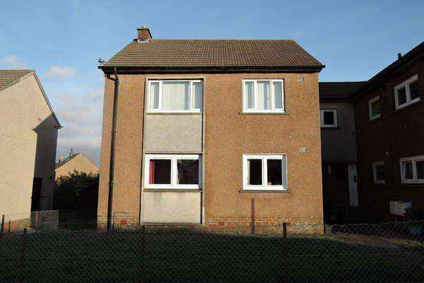 1 Bedroom Flat for sale in 64 Townhill Road, Hamilton, ML3 9RH
