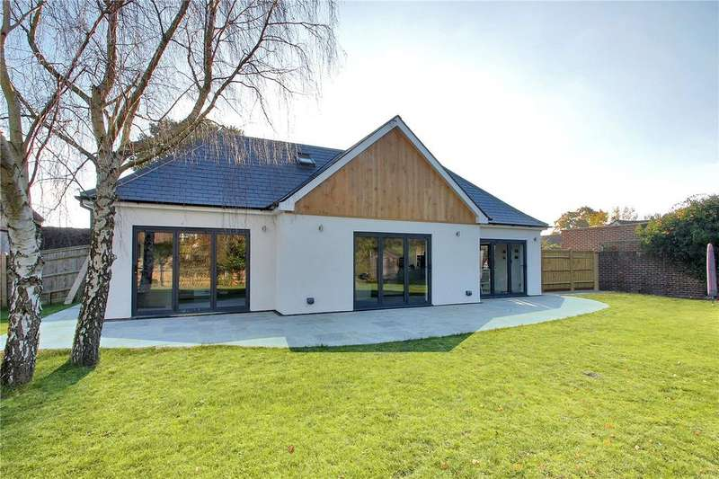 6 Bedrooms Detached House for sale in High Street, Wadhurst, East Sussex, TN5