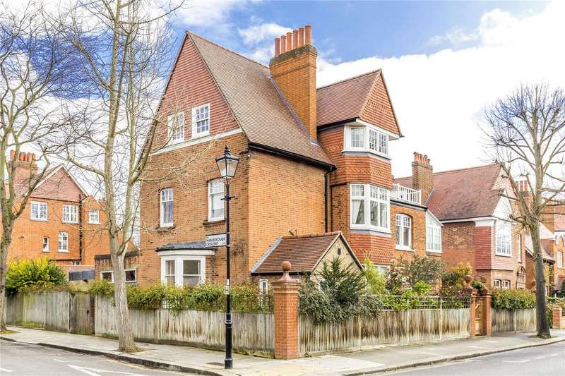6 Bedrooms Unique Property for sale in Bedford Road, Bedford Park, Chiswick, London, W4