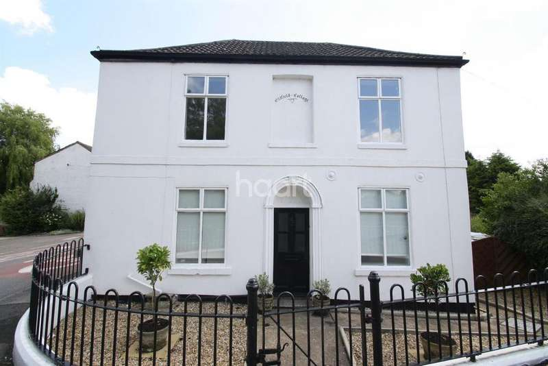 3 Bedrooms Semi Detached House for sale in Main Road, Tydd Gote