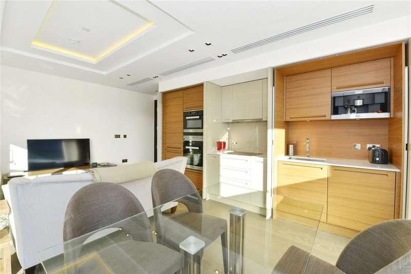 2 Bedrooms Maisonette Flat for sale in Bridgeman House, 1 Radnor Terrace, London, W14