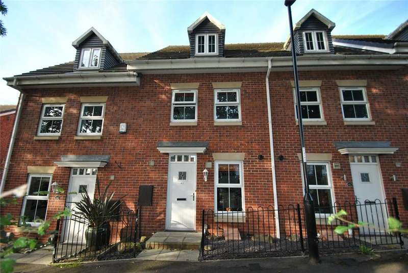 3 Bedrooms Terraced House for sale in Shaftsbury Park, Hetton le Hole, Tyne and Wear, DH5