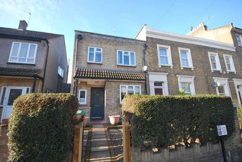 3 Bedrooms House for sale in Denman Road Peckham Rye SE15