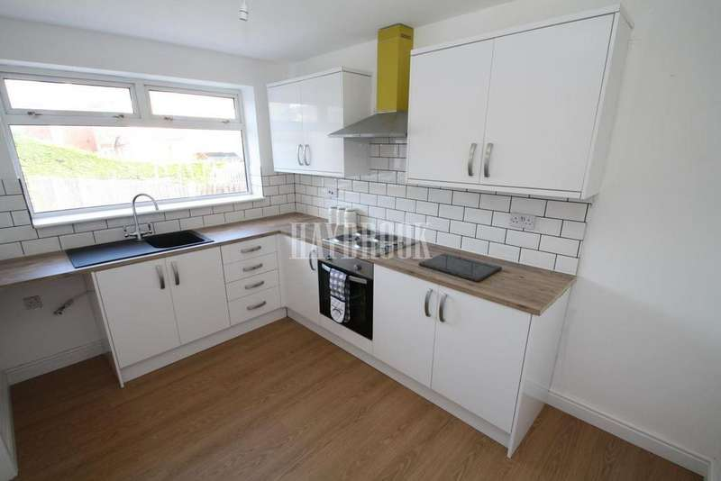 3 Bedrooms Semi Detached House for sale in High Street, Mosborough