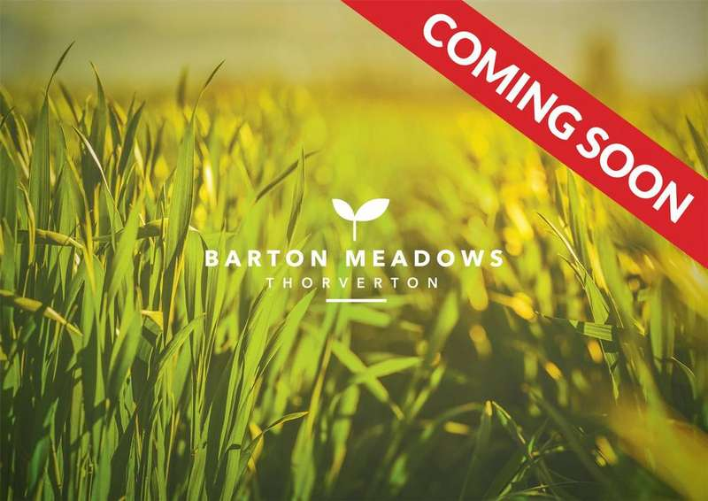 3 Bedrooms Semi Detached House for sale in Barton Meadows, Court Barton Close, Thorverton, EX5