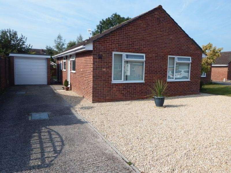 2 Bedrooms Detached House for sale in Thornbury Road, Westbury