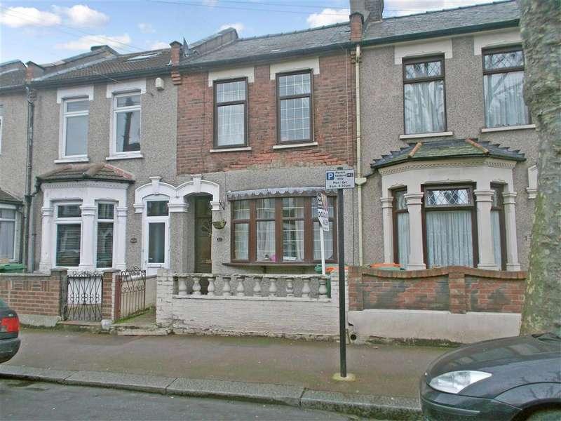 2 Bedrooms Terraced House for sale in Mafeking Avenue, London