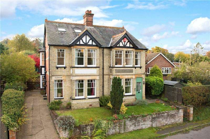 4 Bedrooms Unique Property for sale in Old Oxford Road, Piddington, High Wycombe, Buckinghamshire