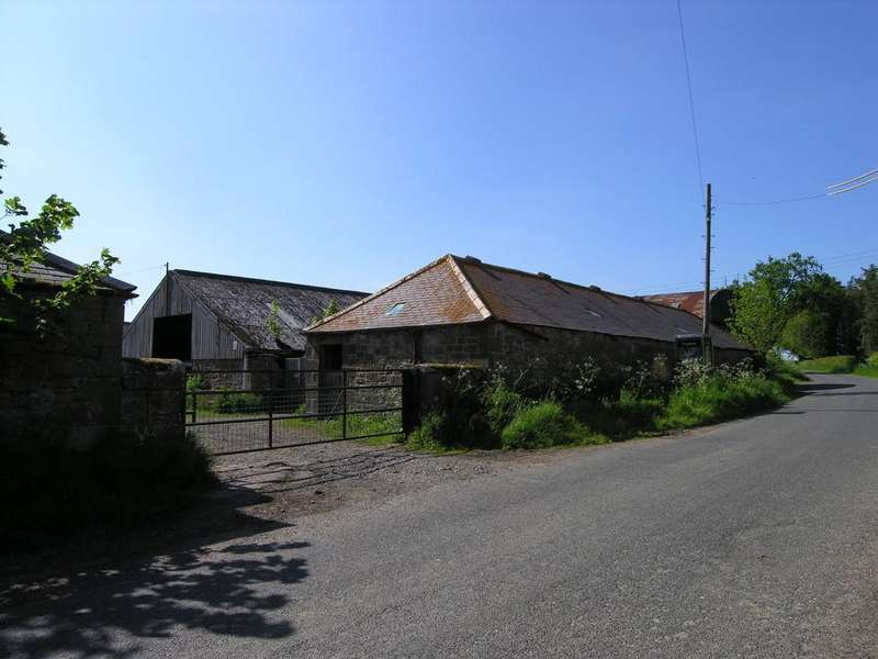Barn Conversion Character Property for sale in Chatton, Northumberland
