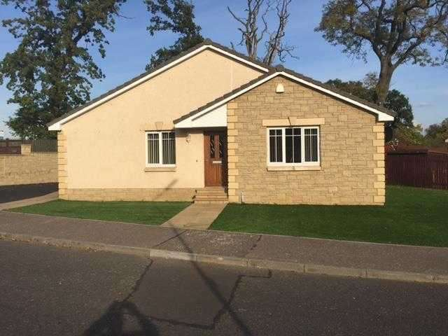 3 Bedrooms Bungalow for sale in Daly Gardens, Culross