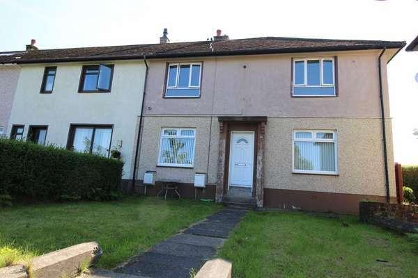 2 Bedrooms Flat for sale in 24 Innes Park Road, Skelmorlie, PA17 5BA