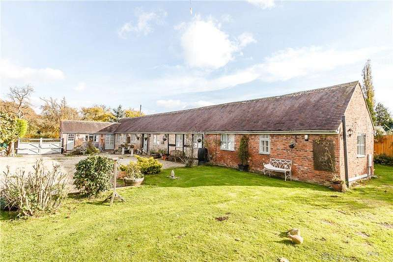 4 Bedrooms Unique Property for sale in Eldersfield, Gloucestershire, GL19