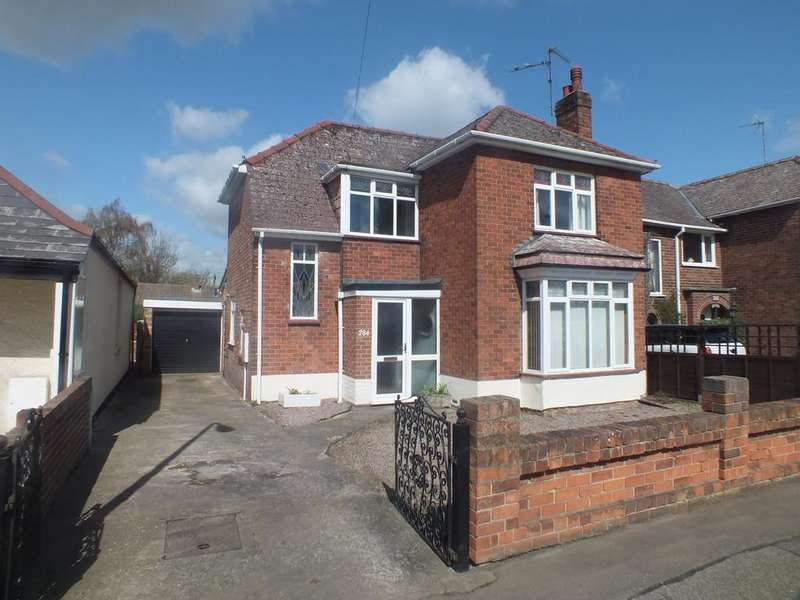 3 Bedrooms Detached House for sale in Park Road, Spalding