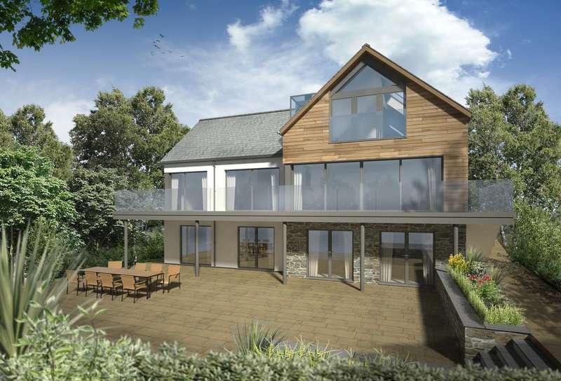 5 Bedrooms House for sale in Greystones Lodge, New Polzeath, New Polzeath
