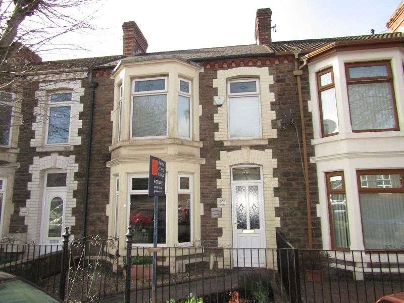 3 Bedrooms Terraced House for sale in Devonshire Place, Port Talbot, Neath Port Talbot. SA13 1SG