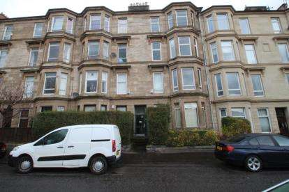 2 Bedrooms Flat for sale in Onslow Drive, Dennistoun