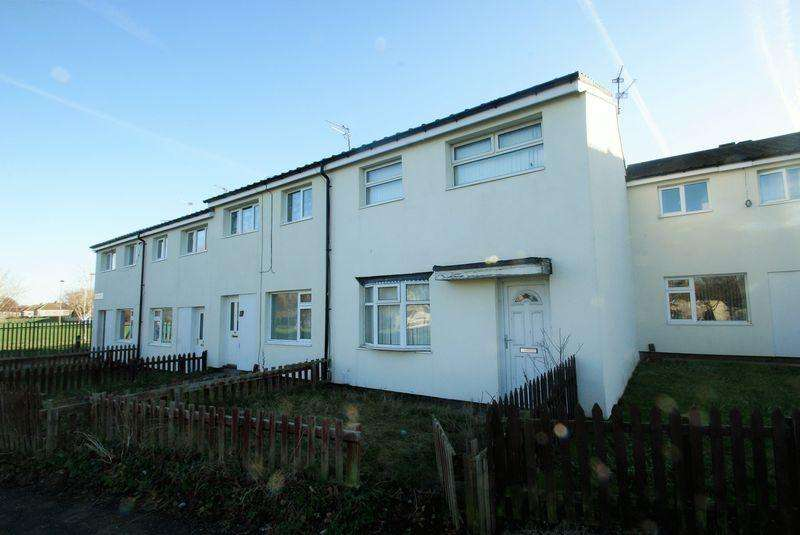 3 Bedrooms Semi Detached House for sale in Bankfields Road, Middlesbrough
