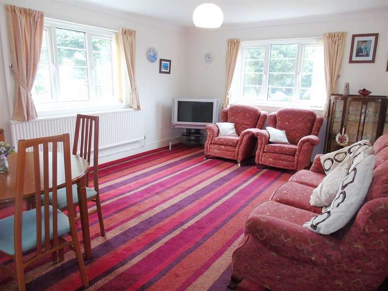 1 Bedroom Apartment Flat for sale in Stanwell Road, Penarth