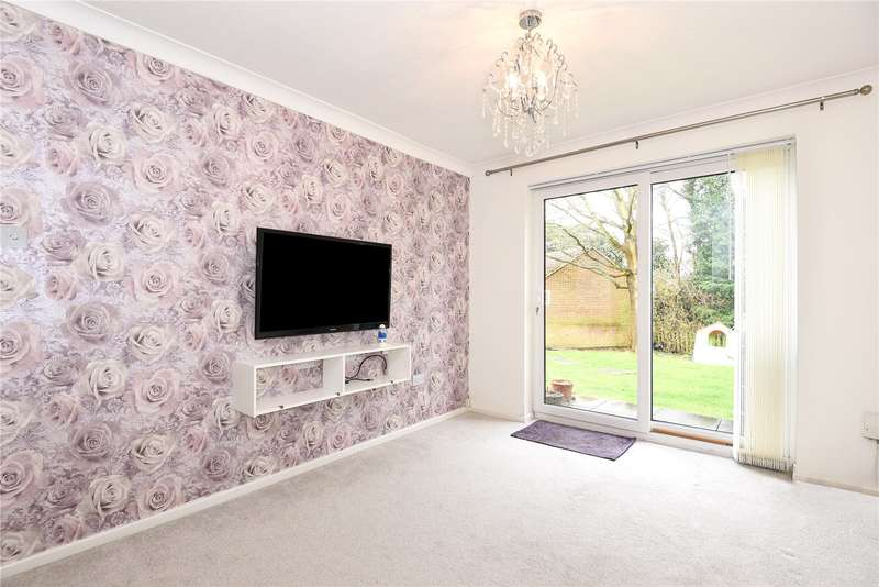 2 Bedrooms Apartment Flat for sale in Bellingdon, Romilly Drive, Watford, WD19
