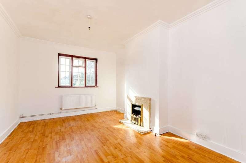 2 Bedrooms Flat for sale in Elder Gardens, West Norwood, SE27