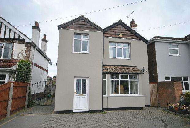 3 Bedrooms Detached House for sale in Laceby Road, GRIMSBY