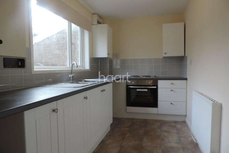 3 Bedrooms Maisonette Flat for sale in Stumpacre, Bretton