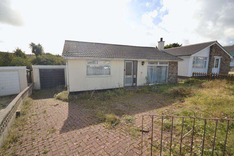 2 Bedrooms Detached Bungalow for sale in Carbis Bay, Cornwall