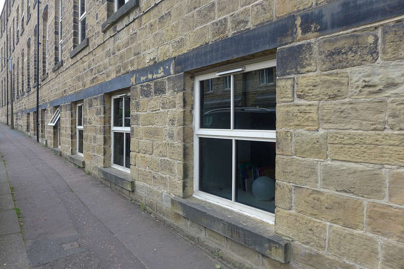 1 Bedroom Apartment Flat for sale in Equilibrium, Lindley, Huddersfield, HD3