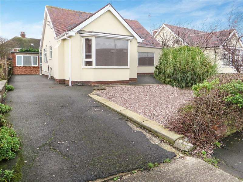2 Bedrooms Detached Bungalow for sale in Norbreck Road, Norbreck, Thornton-Cleveleys