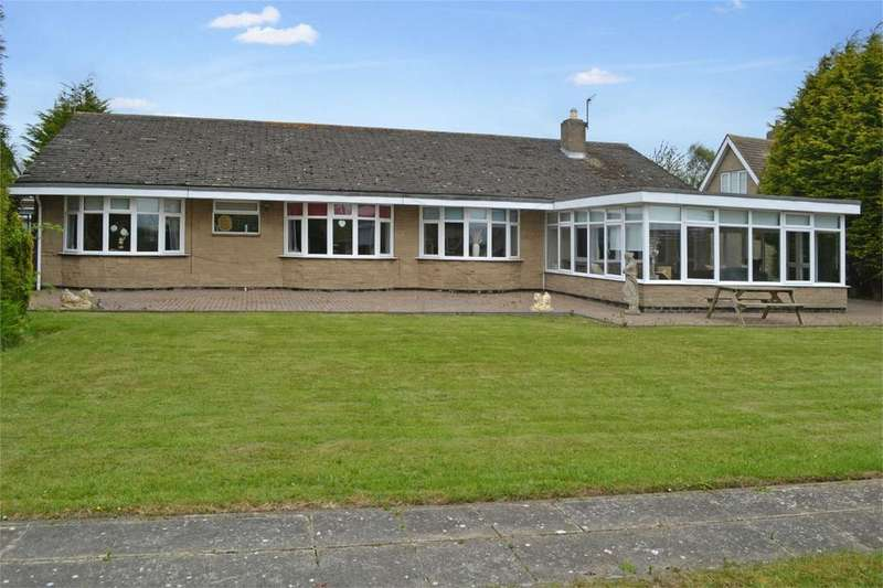 6 Bedrooms Detached House for sale in Pine Grange, Ulgham, MORPETH, Northumberland