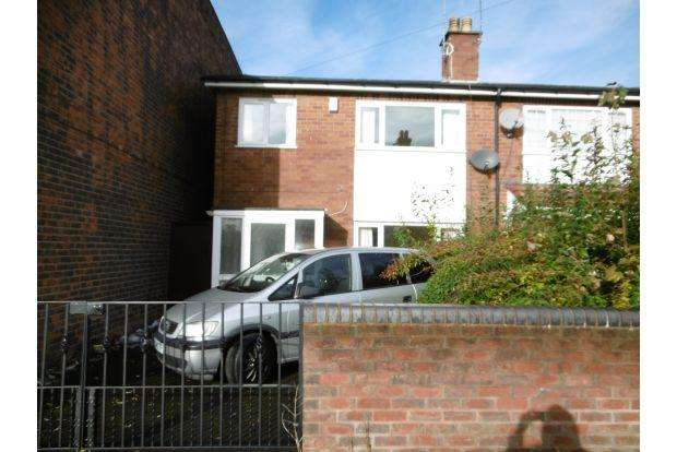 3 Bedrooms House for sale in PARGETER STREET, WALSALL