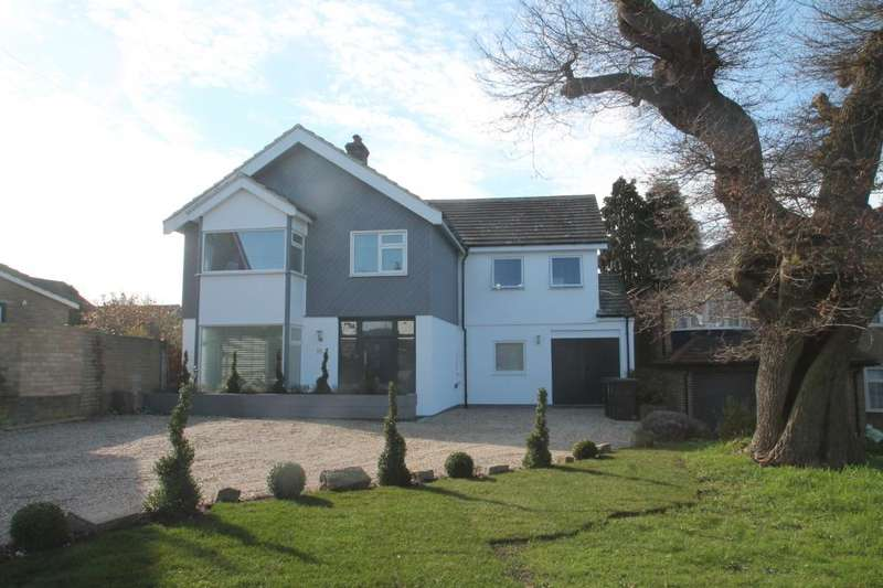 5 Bedrooms Detached House for sale in COOPERSALE COMMON, COOPERSALE