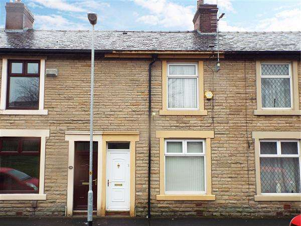 2 Bedrooms Terraced House for sale in Victoria Street, Shaw