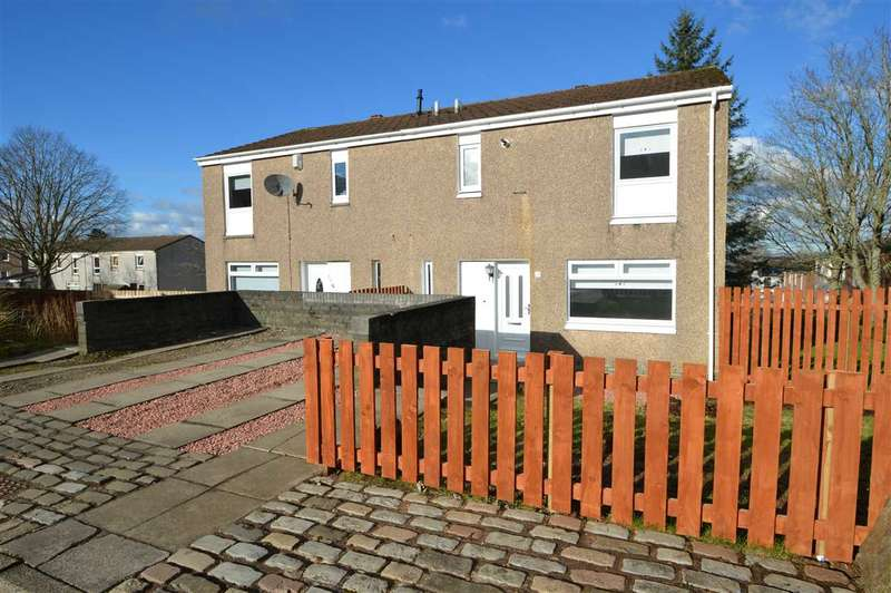 3 Bedrooms Semi Detached House for sale in Tarbert Court, Hamilton