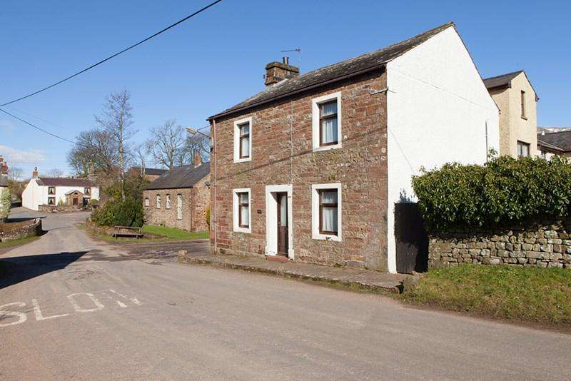 3 Bedrooms Semi Detached House for sale in Ashlea, Murton, Appleby in Westmorland