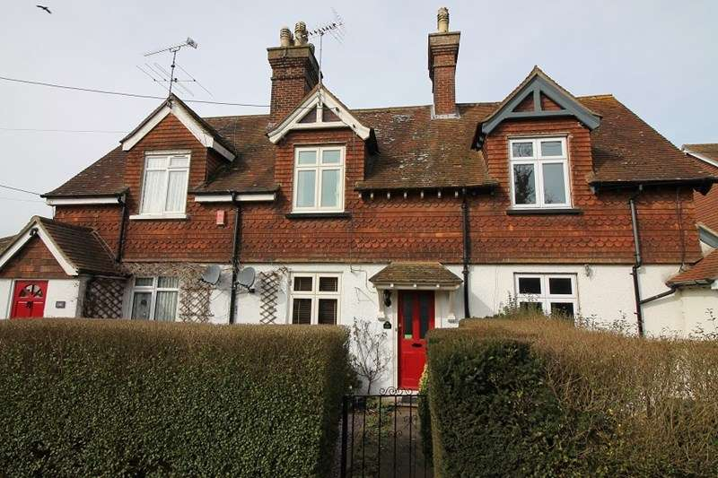 2 Bedrooms Cottage House for sale in Andlers Ash Road, Liss