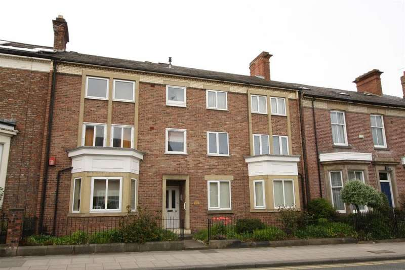 2 Bedrooms Apartment Flat for rent in Coniscliffe Road, Darlington