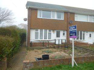 3 Bedrooms End Of Terrace House for sale in Bannings Vale, Saltdean, Brighton, East Sussex