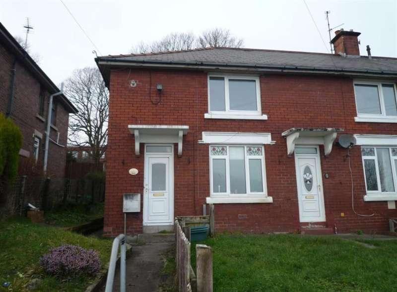 2 Bedrooms Flat for sale in Glyndwr Road, Barry