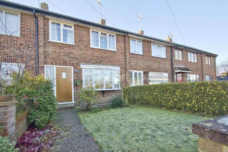 3 Bedrooms Terraced House for sale in Hollybush Lane, Denham