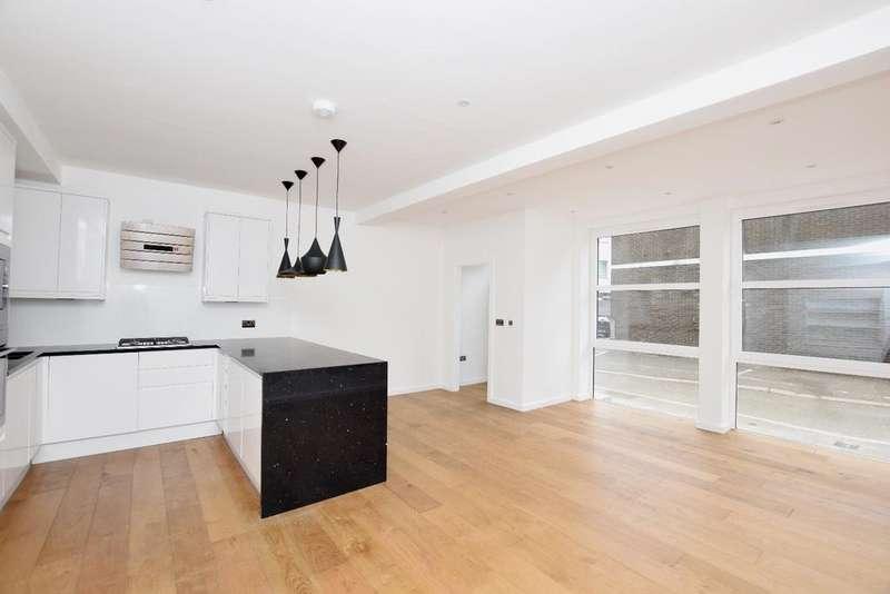 2 Bedrooms Flat for sale in Royal Oak Yard London Bridge SE1