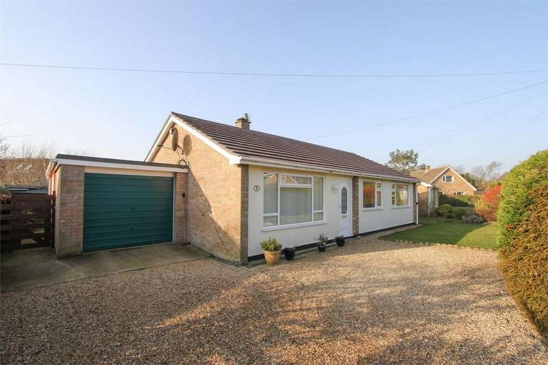 3 Bedrooms Detached Bungalow for sale in The Pyghtle, East Harling, Norfolk