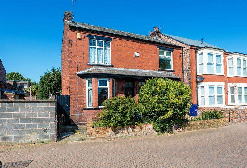 3 Bedrooms Semi Detached House for sale in Penn Lane, Runcorn