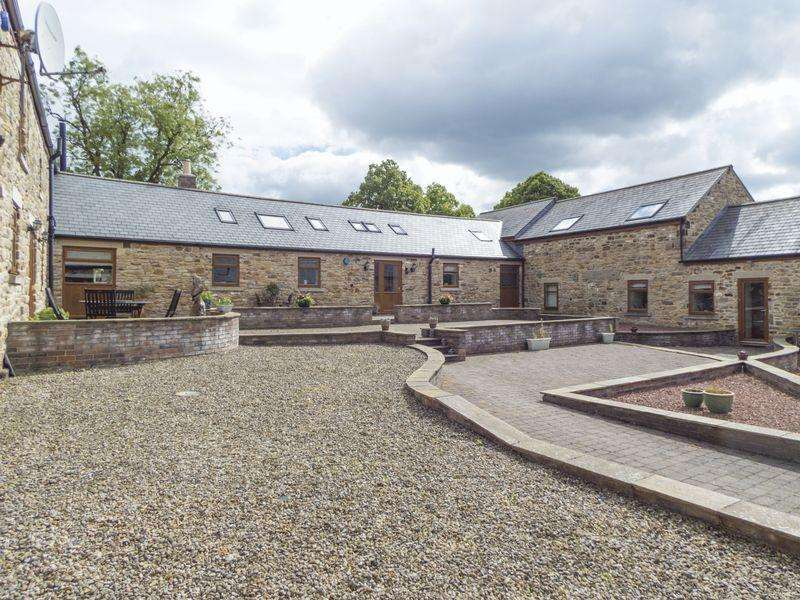 3 Bedrooms House for sale in Crookhall Cottages, Crookhall, Consett