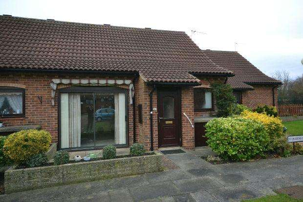 1 Bedroom Bungalow for sale in Queens Court, GRIMSBY
