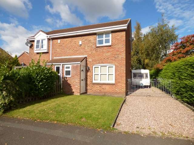 3 Bedrooms Semi Detached House for sale in Longbrook Avenue, Bamber Bridge, Preston, PR5