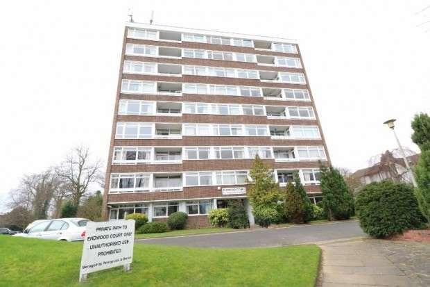 3 Bedrooms Apartment Flat for sale in Endwood Court, Handsworth Wood Road, Handsworth Wood, B20