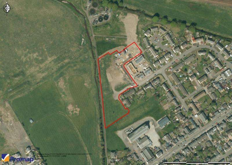 Land Commercial for sale in Development Land, Abercairney Place, Blackford, Auchterarder, Perth and Kinross, PH4