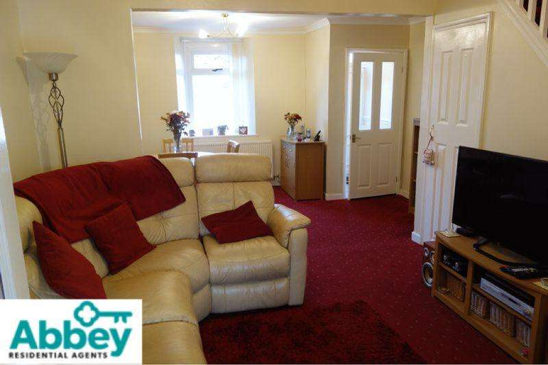 2 Bedrooms Terraced House for sale in Heol Las, Birchgrove, Swansea, SA7 9DX